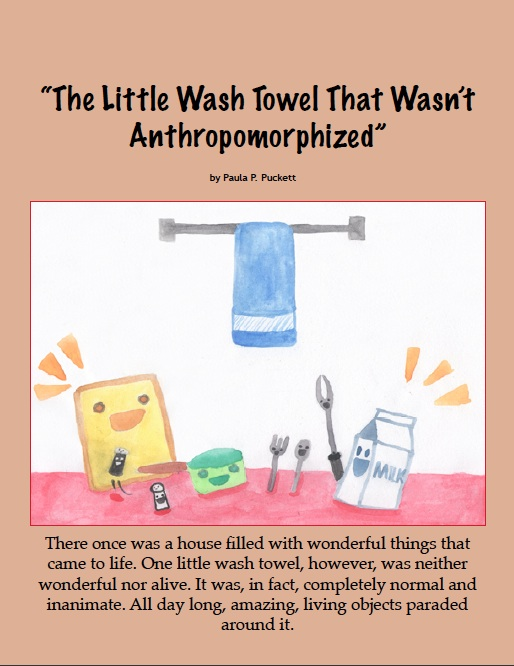 Little Washtowel
